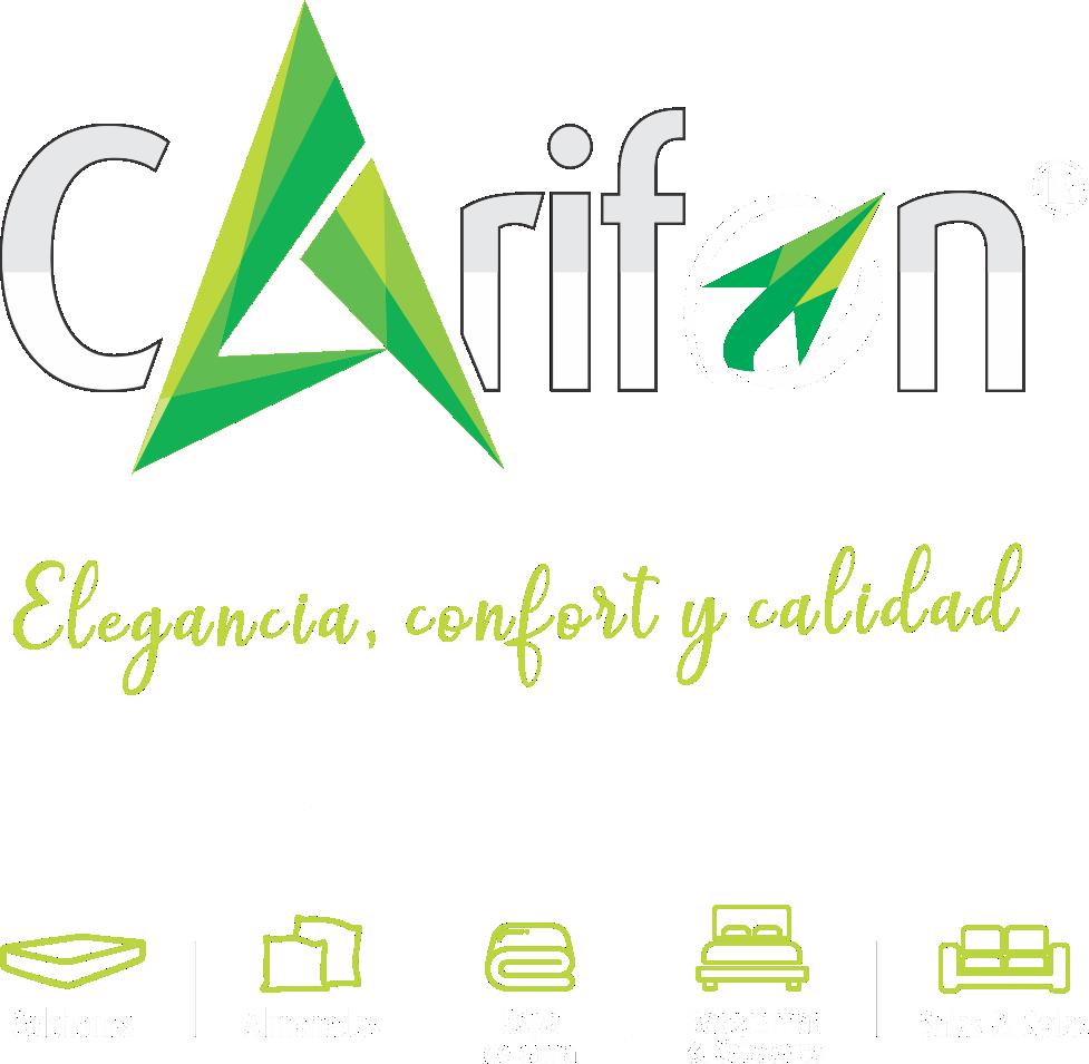 Colchones Carifon | Elegancia, confort y calidad | Almohadas, ropa de cama, base camas y cabeceros, salas y sofas, Boyaca y Santander Colombia
